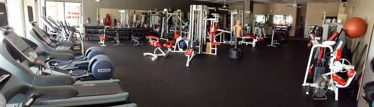 Body Masters Equipment Body Tech Dallas, TX