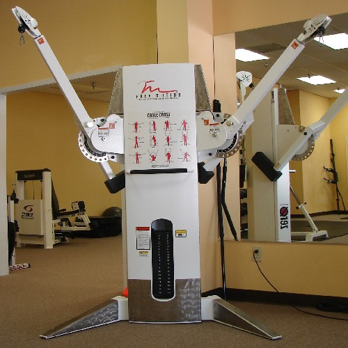 Freemotion Equipment Body Tech Dallas Tx